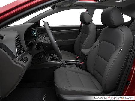 Hyundai Elantra LIMITED SE 2017 - photo 4