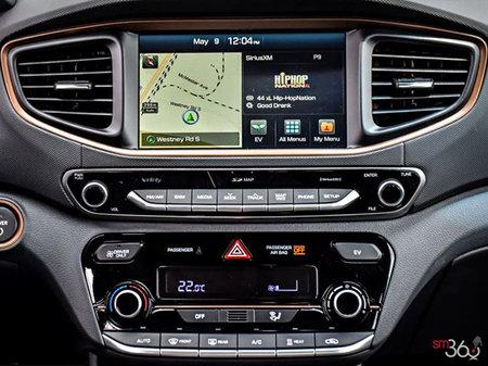 Hyundai IONIQ electric SE CCP 2017 - photo 4