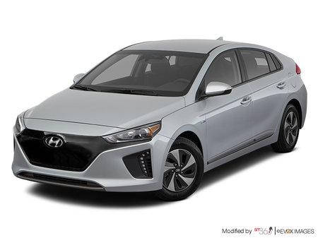 Hyundai IONIQ electric SE 2017 - photo 1