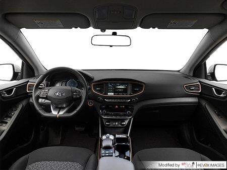 Hyundai IONIQ electric SE 2017 - photo 4