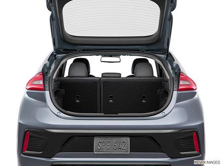 Hyundai IONIQ LIMITED/TECH 2017 - photo 3