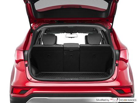 Hyundai Santa Fe Sport 2.0T LIMITED 2017 - photo 1