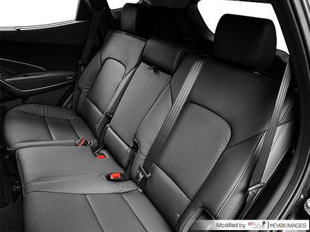 Hyundai Santa Fe Sport 2.0T LIMITED 2017 - photo 3