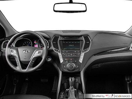 Hyundai Santa Fe Sport 2.0T LIMITED 2017 - photo 4