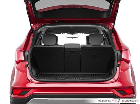 Hyundai Santa Fe Sport 2.0T SE 2017 - photo 1