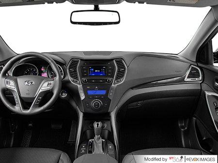 Hyundai Santa Fe Sport 2.0T SE 2017 - photo 4