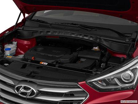Hyundai Santa Fe Sport 2.4 L PREMIUM 2017 - photo 3