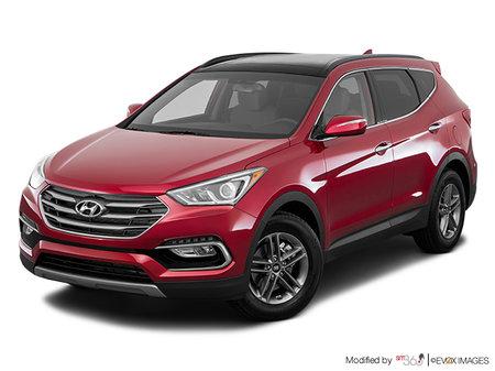 Hyundai Santa Fe Sport 2.4 L SE 2017 - photo 1