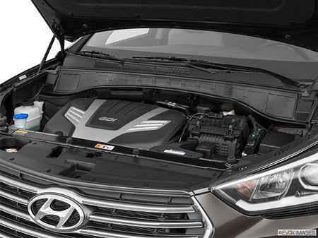 Hyundai Santa Fe XL BASE 2017 - photo 1