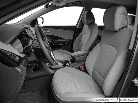 Hyundai Santa Fe XL BASE 2017 - photo 2