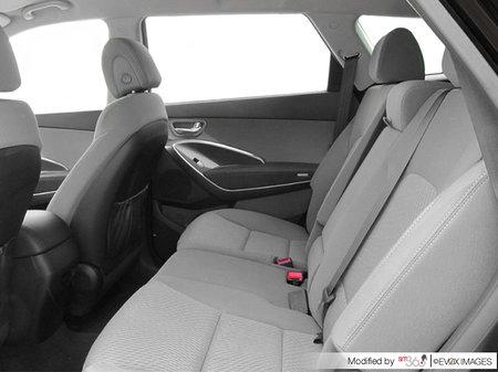 Hyundai Santa Fe XL BASE 2017 - photo 3