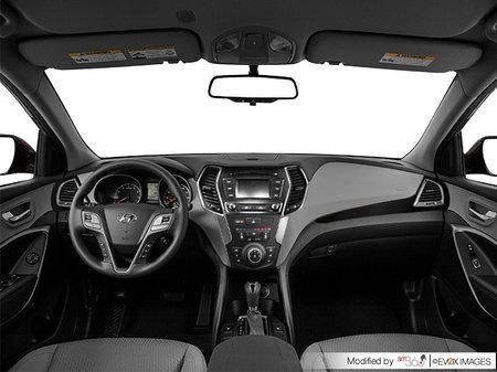 Hyundai Santa Fe XL BASE 2017 - photo 4