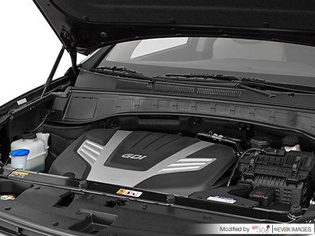 Hyundai Santa Fe XL ULTIMATE 2017 - photo 2