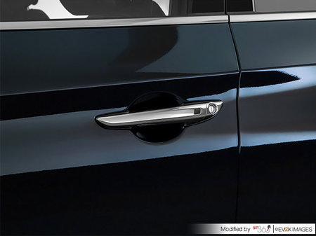 Hyundai Sonata Hybrid LIMITED 2017 - photo 1