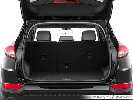 Hyundai Tucson 2.0L PREMIUM 2017 - photo 3