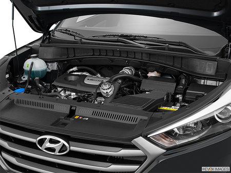 Hyundai Tucson 2.0L PREMIUM 2017 - photo 4
