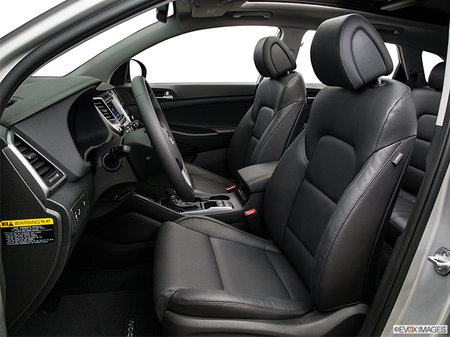 Hyundai Tucson 2.0L SE 2017 - photo 3