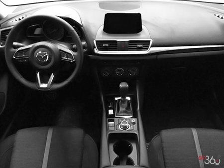 Mazda 3 GS 2017 - photo 2