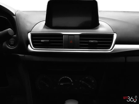 Mazda 3 GX 2017 - photo 1