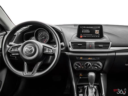 Mazda 3 SE 2017 - photo 2