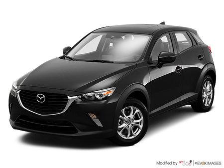 Mazda CX-3 GS 2017 - photo 2