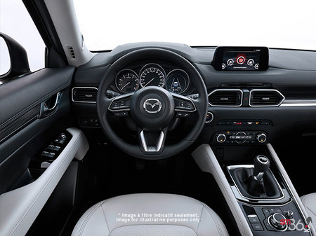 Mazda CX-5 GS 2017 - photo 1