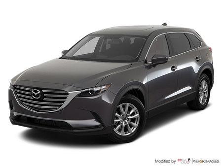 Mazda CX-9 GS-L 2017 - photo 1