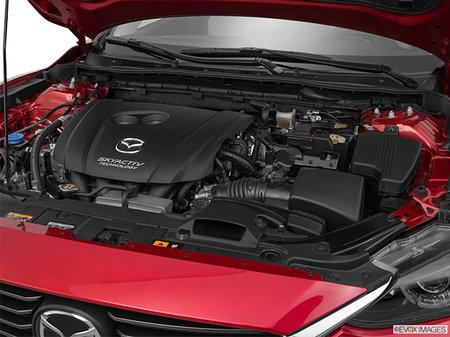Mazda 6 GT 2017 - photo 4