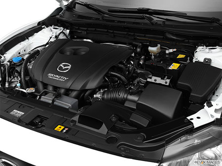 Mazda 6 GX 2017 - photo 4