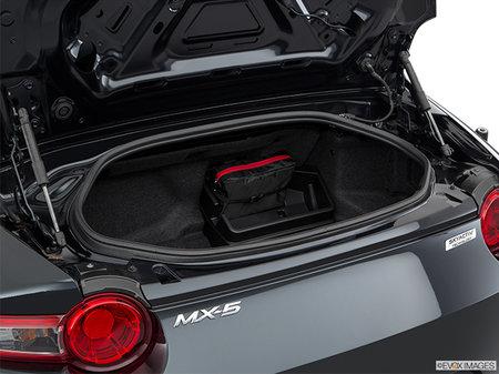 Mazda MX-5 RF GS 2017 - photo 4