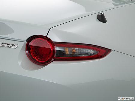 Mazda MX-5 GT 2017 - photo 1