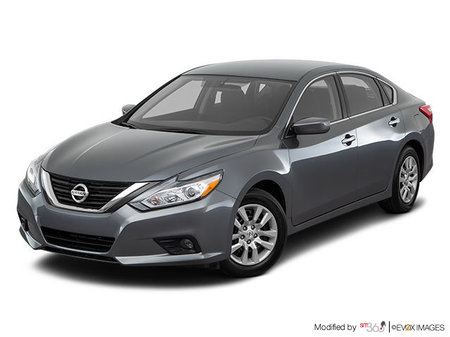 Nissan Altima 2.5 S 2017 - photo 2