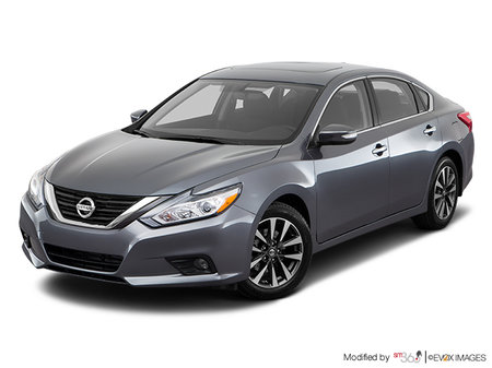 Nissan Altima 2.5 SL 2017 - photo 2