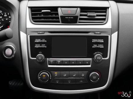 Nissan Altima 2.5 SR 2017 - photo 4
