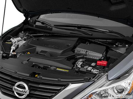 Nissan Altima 2.5 SV 2017 - photo 4