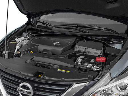 Nissan Altima 2.5 2017 - photo 4