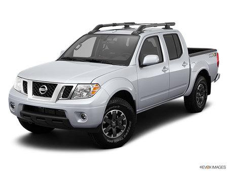 Nissan Frontier PRO-4X 2017 - photo 2