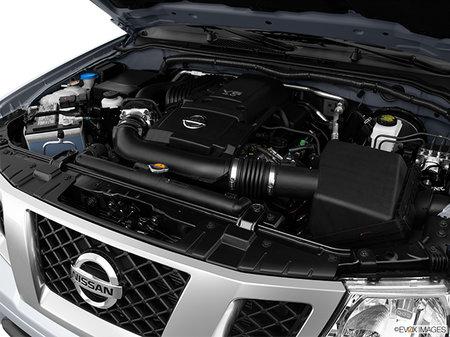 Nissan Frontier PRO-4X 2017 - photo 3