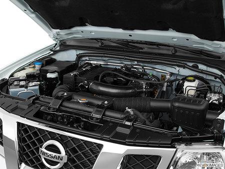 Nissan Frontier S 2017 - photo 3