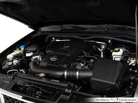 Nissan Frontier SL 2017 - photo 2