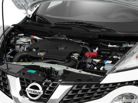 Nissan Juke SV 2017 - photo 2