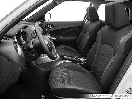 Nissan Juke SV 2017 - photo 3