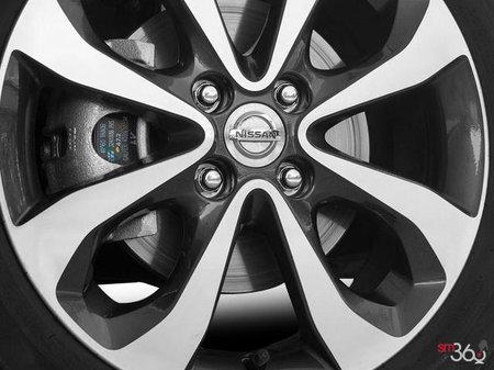 Nissan Micra SR 2017 - photo 4