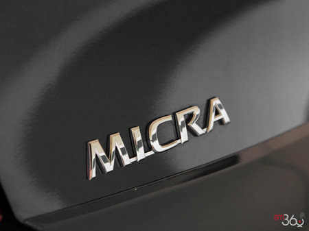 Nissan Micra SV 2017 - photo 2