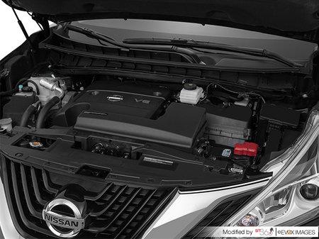 Nissan Murano S 2017 - photo 3