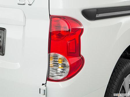 Nissan NV200 SV 2017 - photo 1