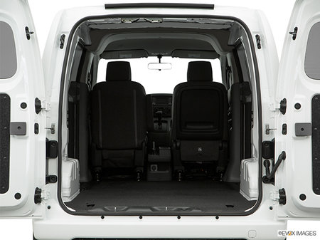 Nissan NV200 TECH PACKAGE 2017 - photo 4