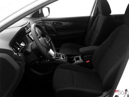Nissan Qashqai S 2017 - photo 1