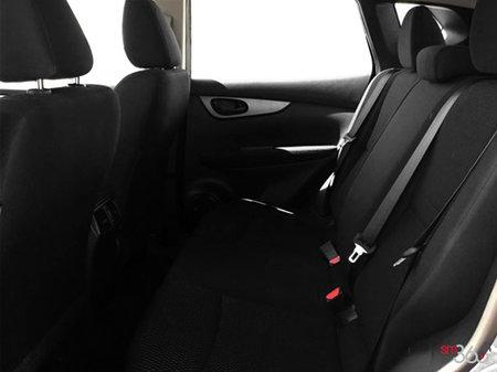 Nissan Qashqai S 2017 - photo 2