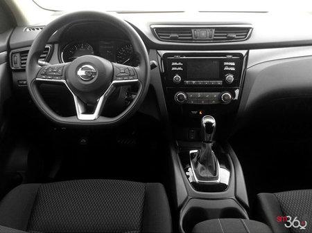 Nissan Qashqai S 2017 - photo 3